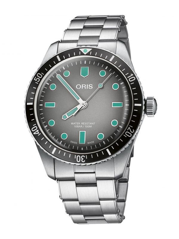 ORIS Divers Sixty-Five 40mm 733-7707-4053-07-8-20-18