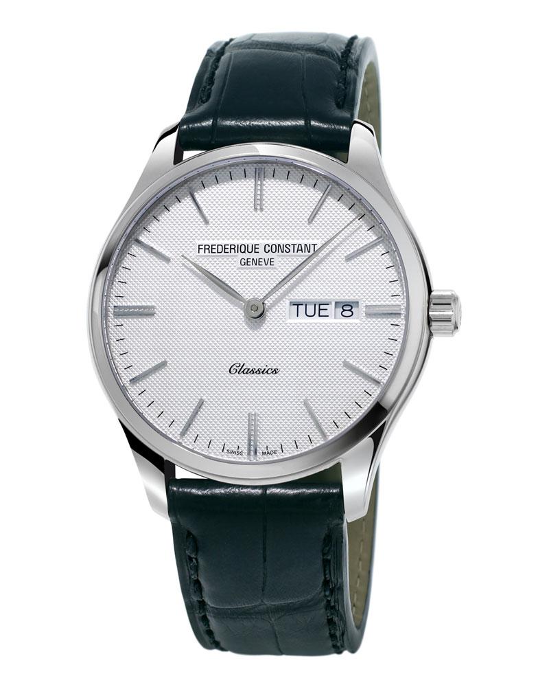 Frederique Constant Classics Quartz FC-225ST5B6