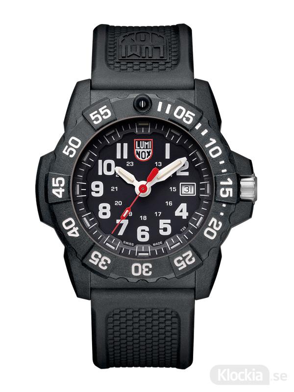 Luminox Navy SEAL XS.3501