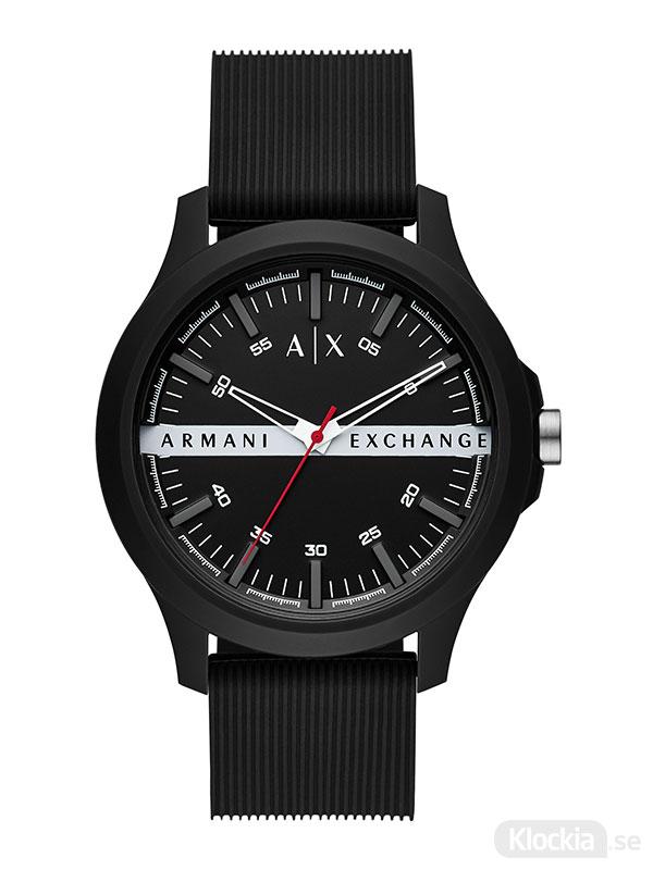 Armani Exchange Hampton AX2420 - Herrklocka