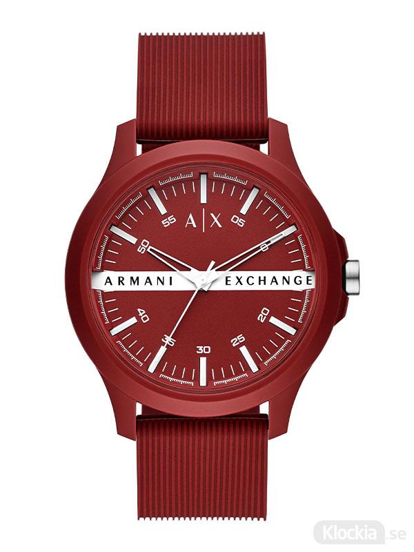 Armani Exchange Hampton AX2422 - Herrklocka
