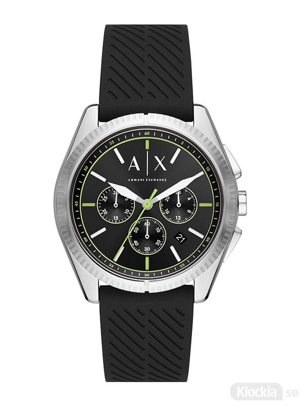 Armani Exchange Giacomo Chronograph AX2853 - Herrklocka