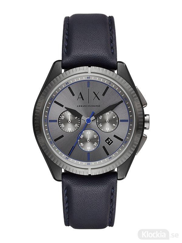 Armani Exchange Giacomo Chronograph AX2855 - Herrklocka
