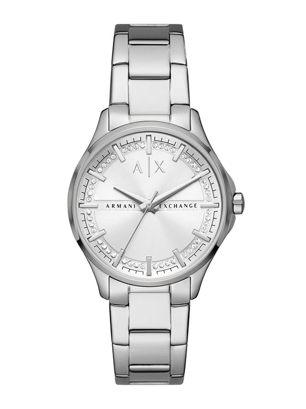 Armani Exchange Lady Hampton AX5256 - Damklocka