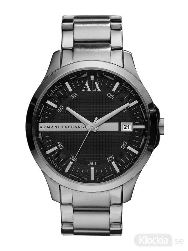 Armani Exchange 46mm AX2103 Herrklocka