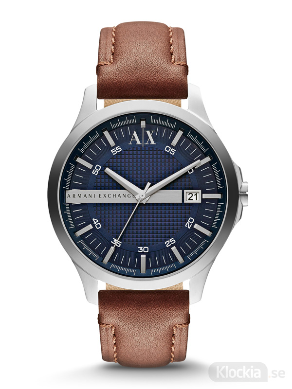 Armani Exchange 46mm AX2133 Herrklocka