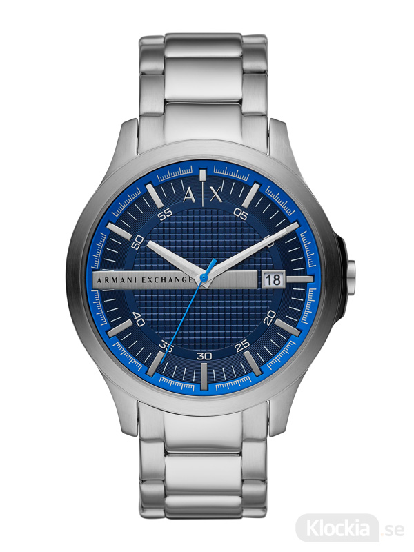 Armani Exchange 46mm AX2408 Herrklocka