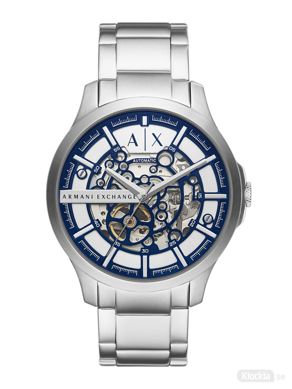 Herrklocka Armani Exchange Hampton AX2416