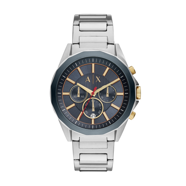 Armani Exchange 44mm AX2614 Herrklocka