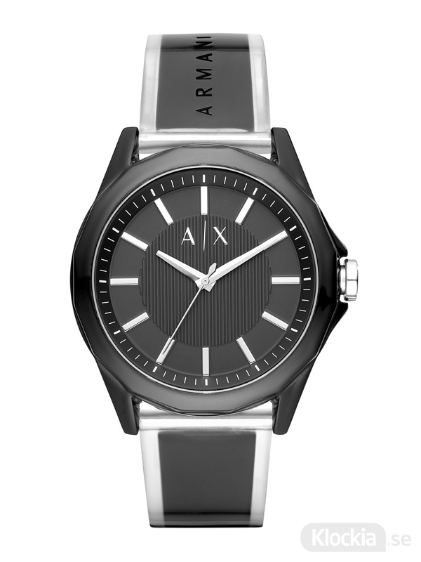 Armani Exchange 44mm AX2629 Herrklocka