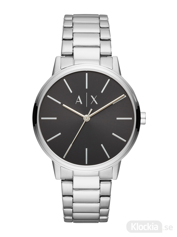 Armani Exchange 42mm AX2700 Herrklocka