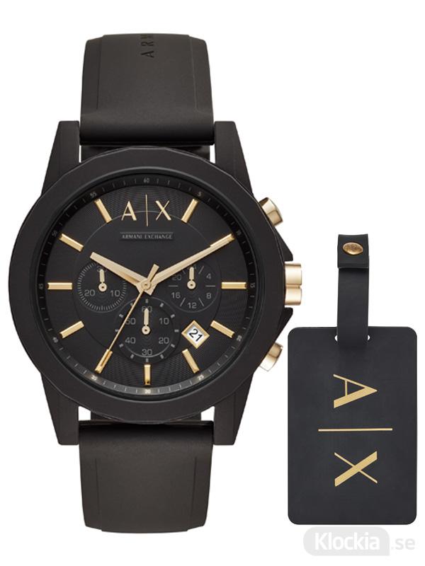 Armani Exchange 45mm AX7105 Herrklocka