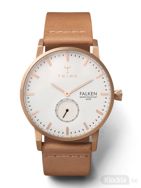 TRIWA Rose Falken - Tan Classic FAST101-CL010614
