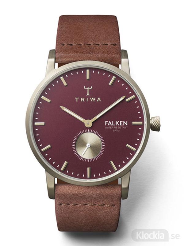 TRIWA Ruby Falken FAST117-CL010217