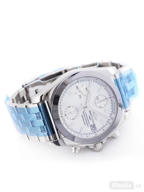 Begagnad BREITLING Chronomat 38 Sleekt Automatic Herrklocka