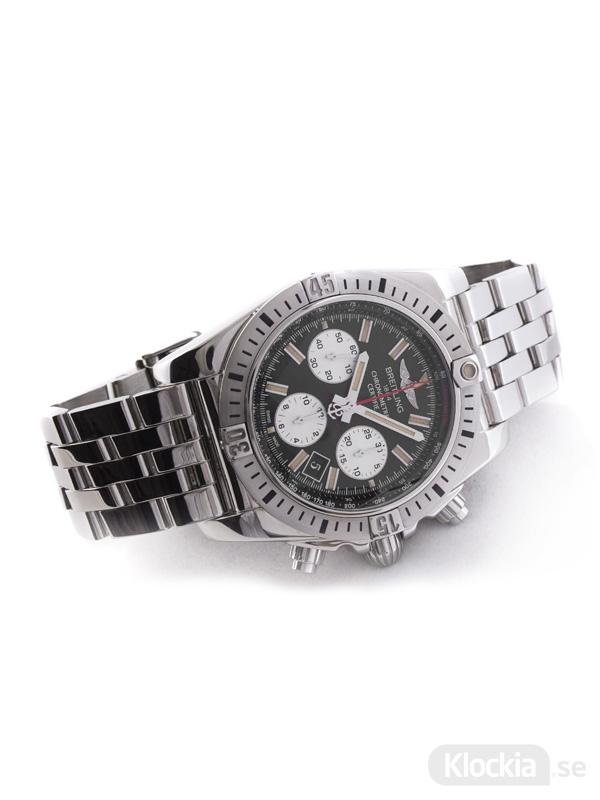 Begagnad Breitling Chronomat AB0115