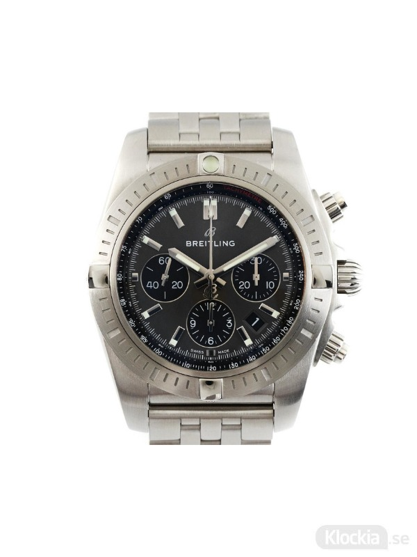 Begagnad Breitling Chronomat B01 44 Chronograph  AB0115