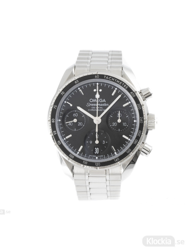 Begagnad Omega Speedmaster Co-Axial Chronometer Chronograph 324.30.38.50.01.001, STZ00616 2004658
