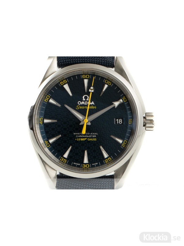 Begagnad Omega Seamaster Aqua-Terra 15.007 Gauss Limited Edition 231.10.42.21.03.004