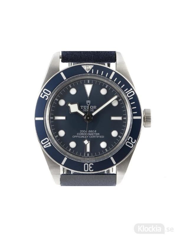 Begagnad Tudor Black Bay Fifty-Eight 39 Chronometer M79030B-0002