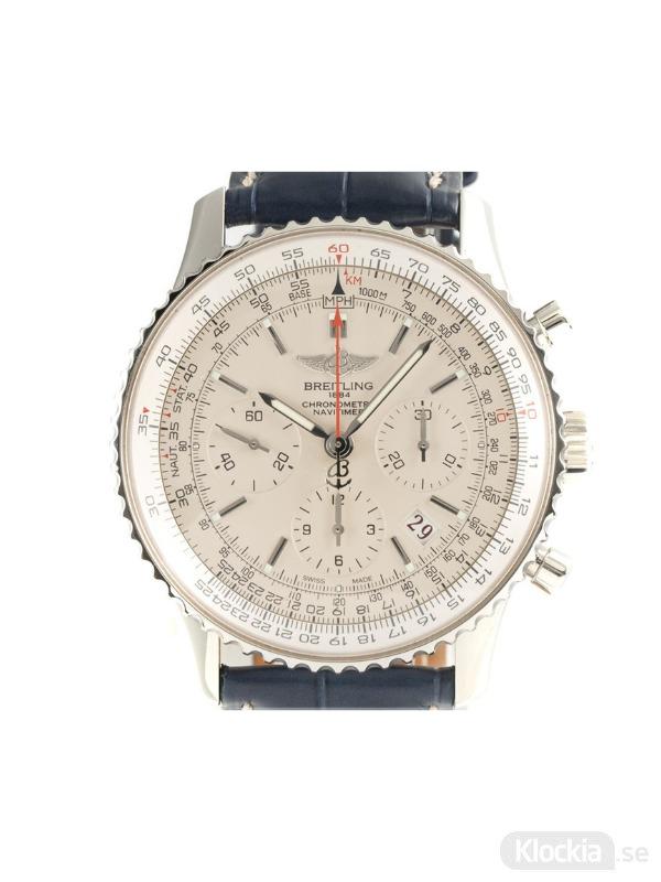 Begagnad Breitling Navitimer 01 Chronometer Chronograph Limited Edition AB0123