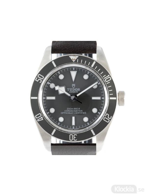 Begagnad Tudor Black Bay Fifty-Eight 925 Chronometer M79010SG-0001