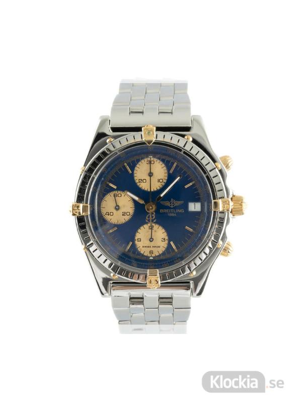 Begagnad Breitling Chronomat 81.950/B13047