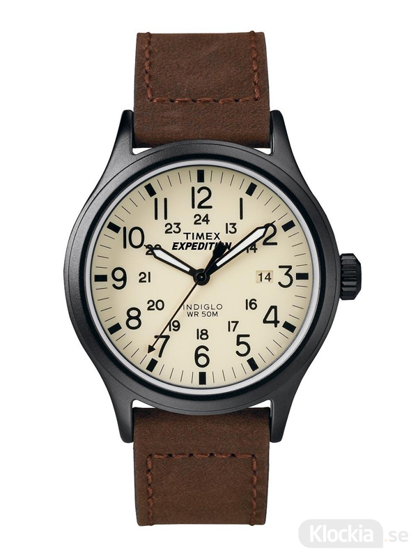 Herrklocka TIMEX Expedition Scout 40mm T49963