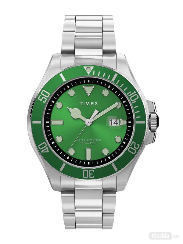 Timex Harborside Coast TW2U72000 - Vattentät Herrklocka