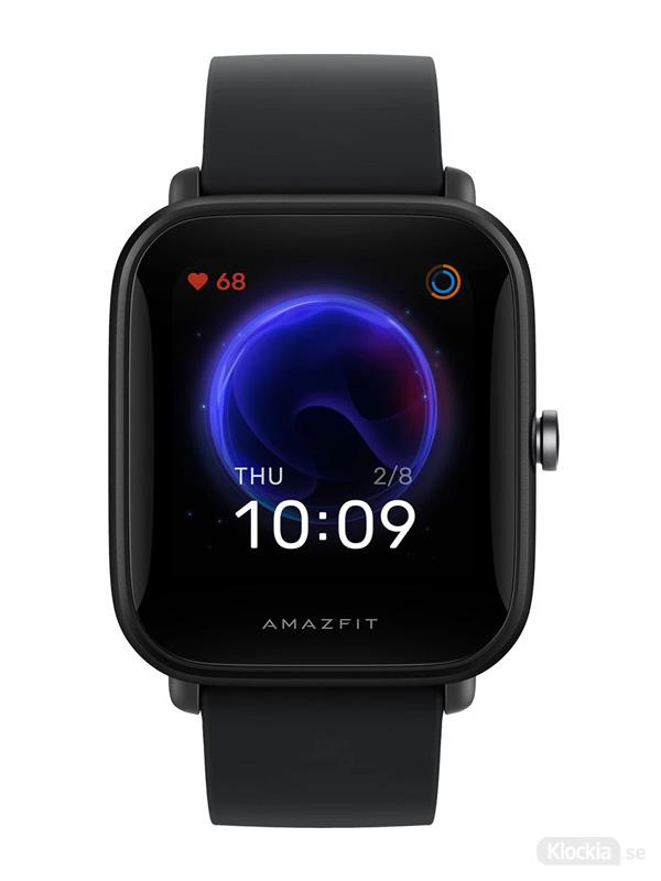 Smartwatch Amazfit Bip U Pro Black W2008OV1N