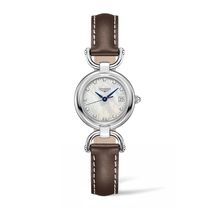 Longines Equestrian Collection L6.130.4.87.2