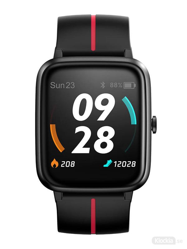 Ulefone Watch GPS Black&Red 733928