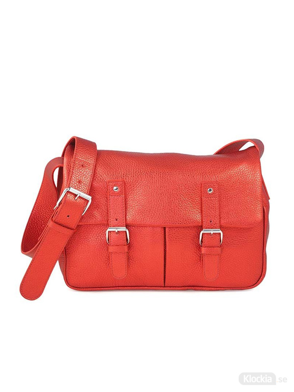 Handväska C.Oui Post Bag Ouessant 02 - Red
