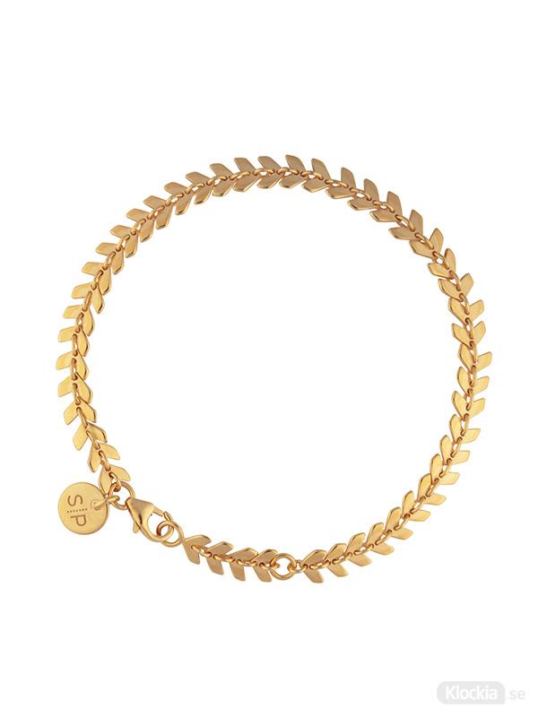 Syster P Armband Layers Olivia - Guld BG1204