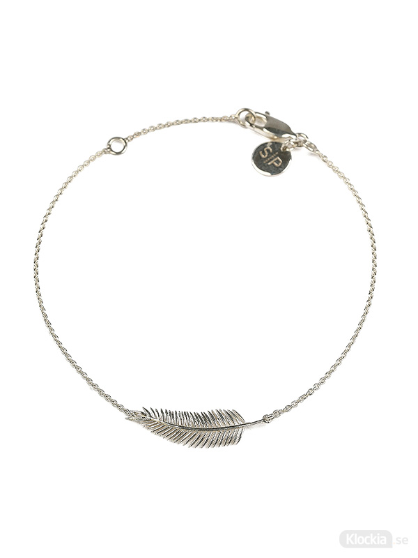 Syster P Armband Palm Spring - Silver BS1230
