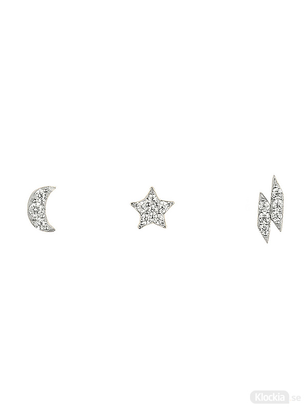 Syster P Mini Earring Collection Cosmos ES1205