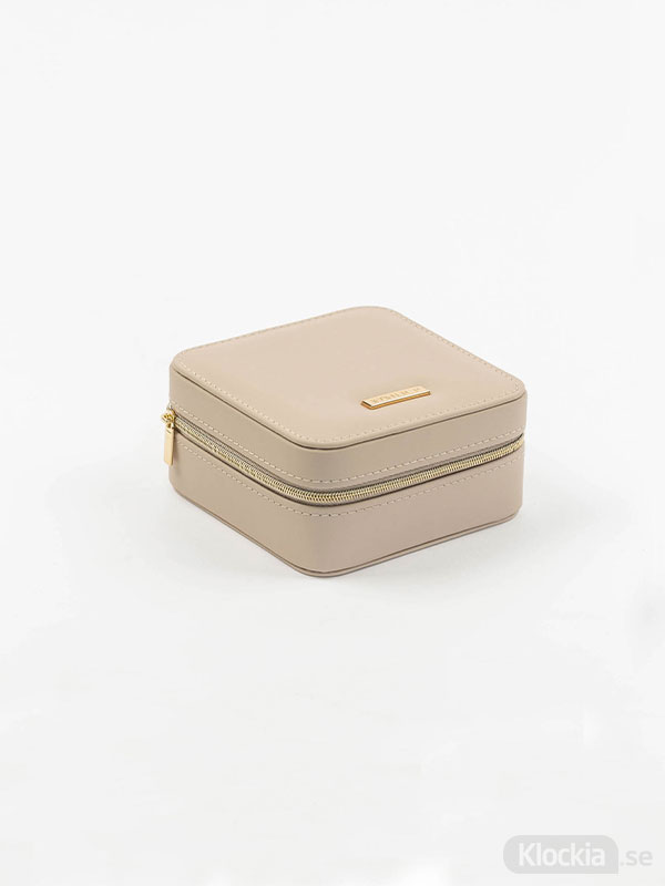 Syster P Jewelry Case Small Nude JC1002NU