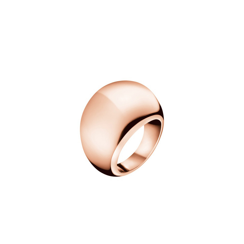 Calvin Klein Ellipse Extension Ring KJ3QPR1001