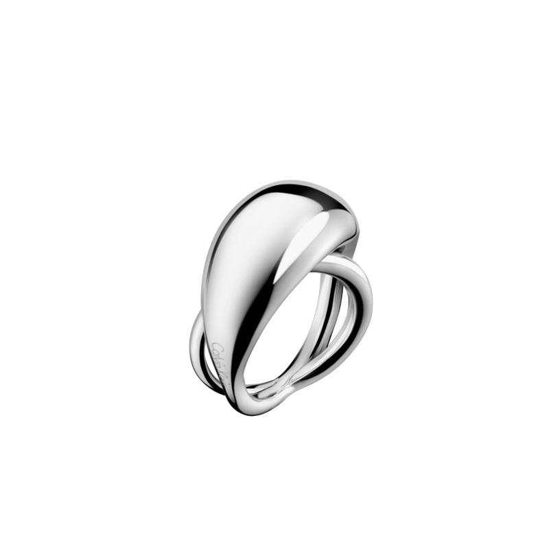 Calvin Klein Fluid Ring KJ3XMR0001