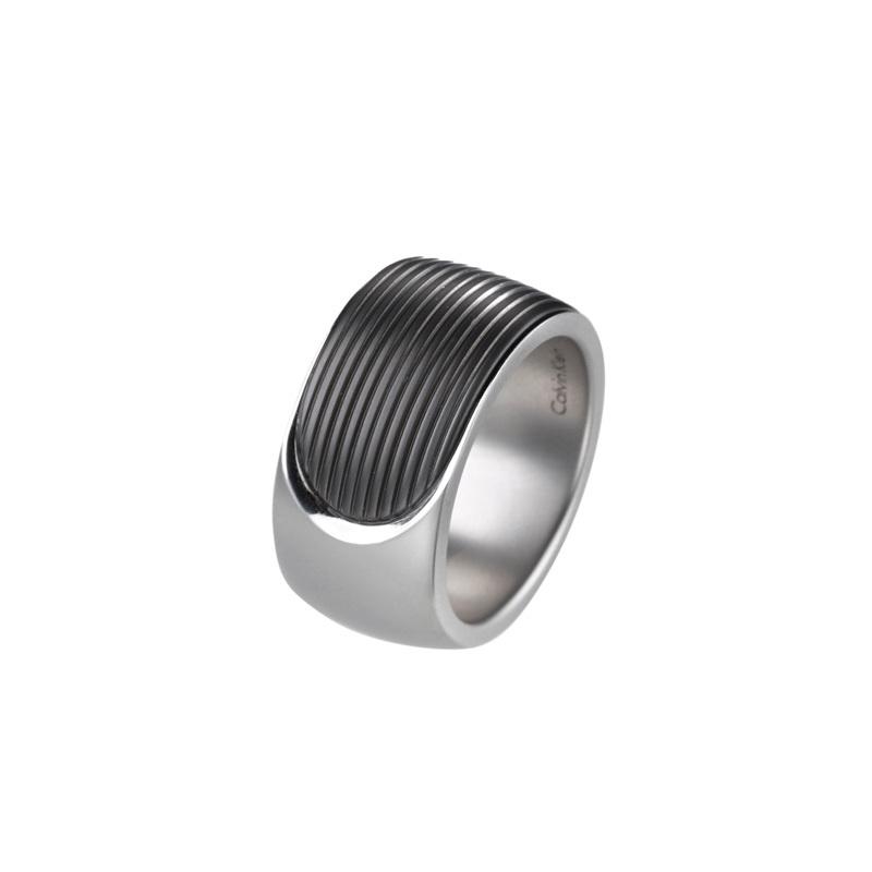 Calvin Klein Audacious Ring KJ4CMR2801