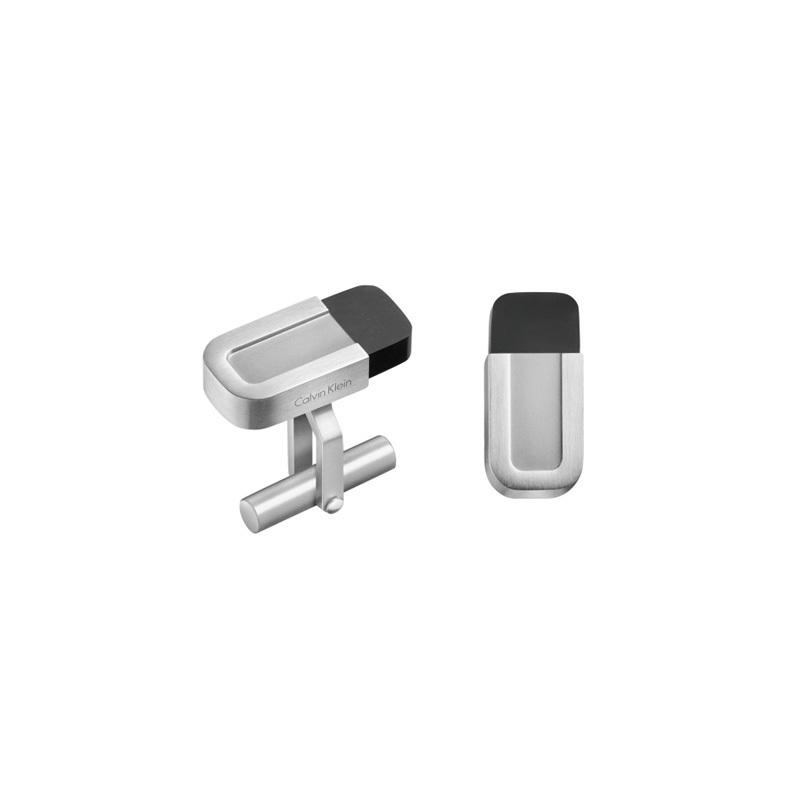 Calvin Klein Magnet Manschettknappar KJ4DBC210100