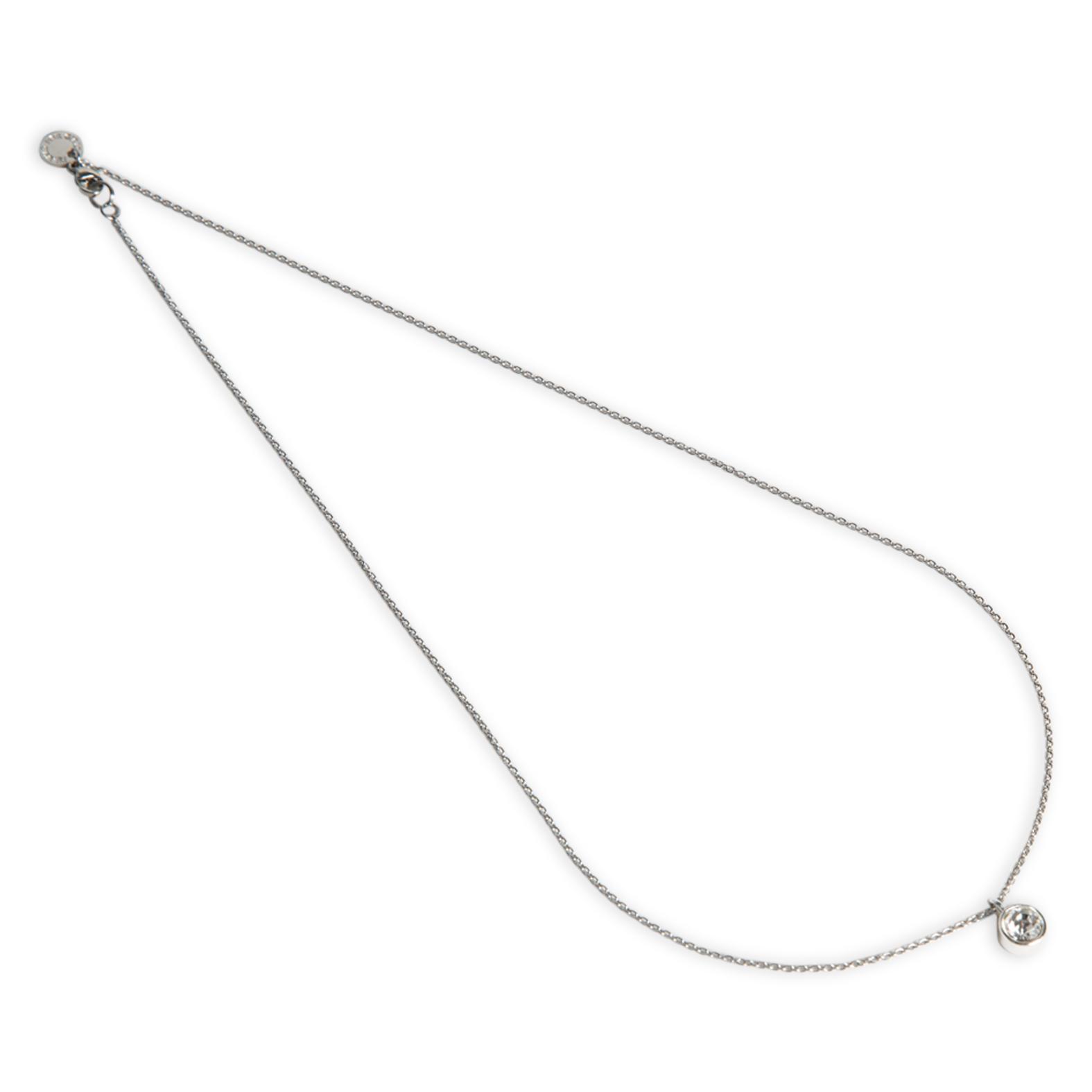 Damsmycke pfg Stockholm Pearls for Girls-Lisa Necklace 50 cm 90884-02