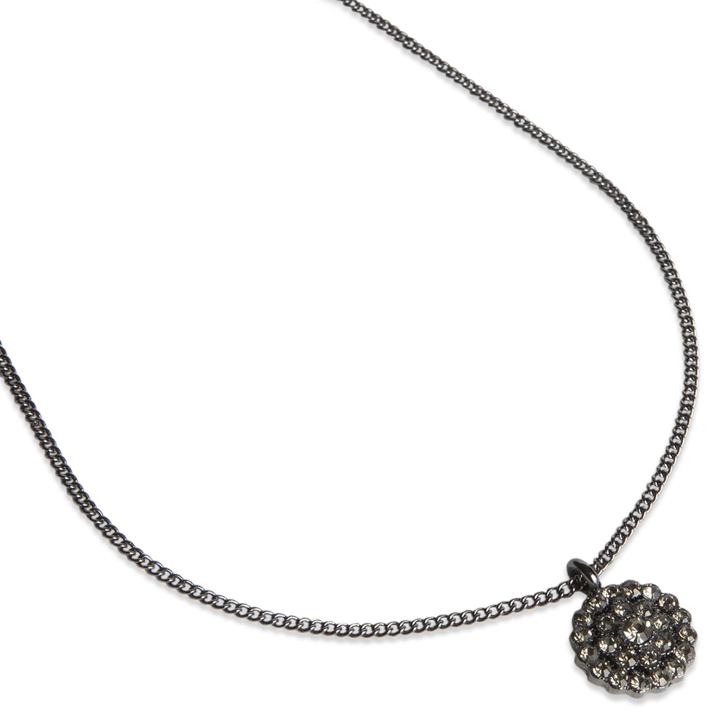 Damsmycke pfg Stockholm Pearls for Girls-Amie Necklace 45 cm 90915-11