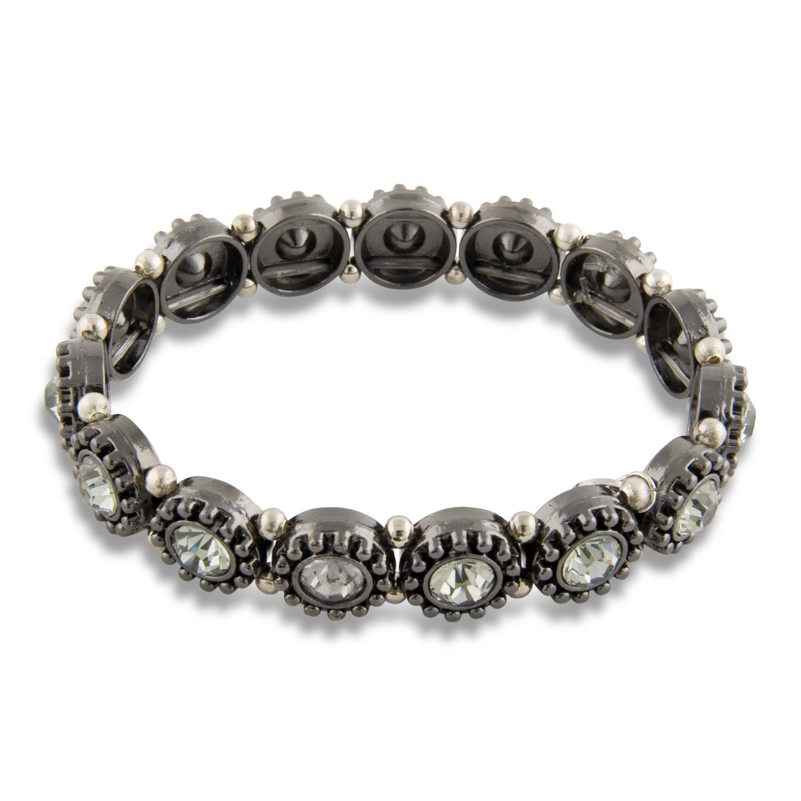 Damsmycke pfg Stockholm Pearls for Girls-Adriana Bracelet 94358-11