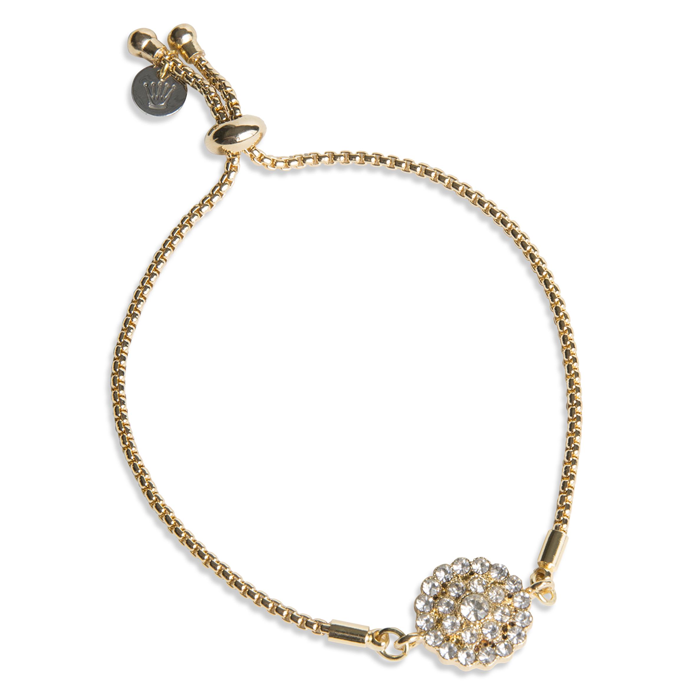 Damsmycke pfg Stockholm Pearls for Girls-Amie Bracelet 94914-07