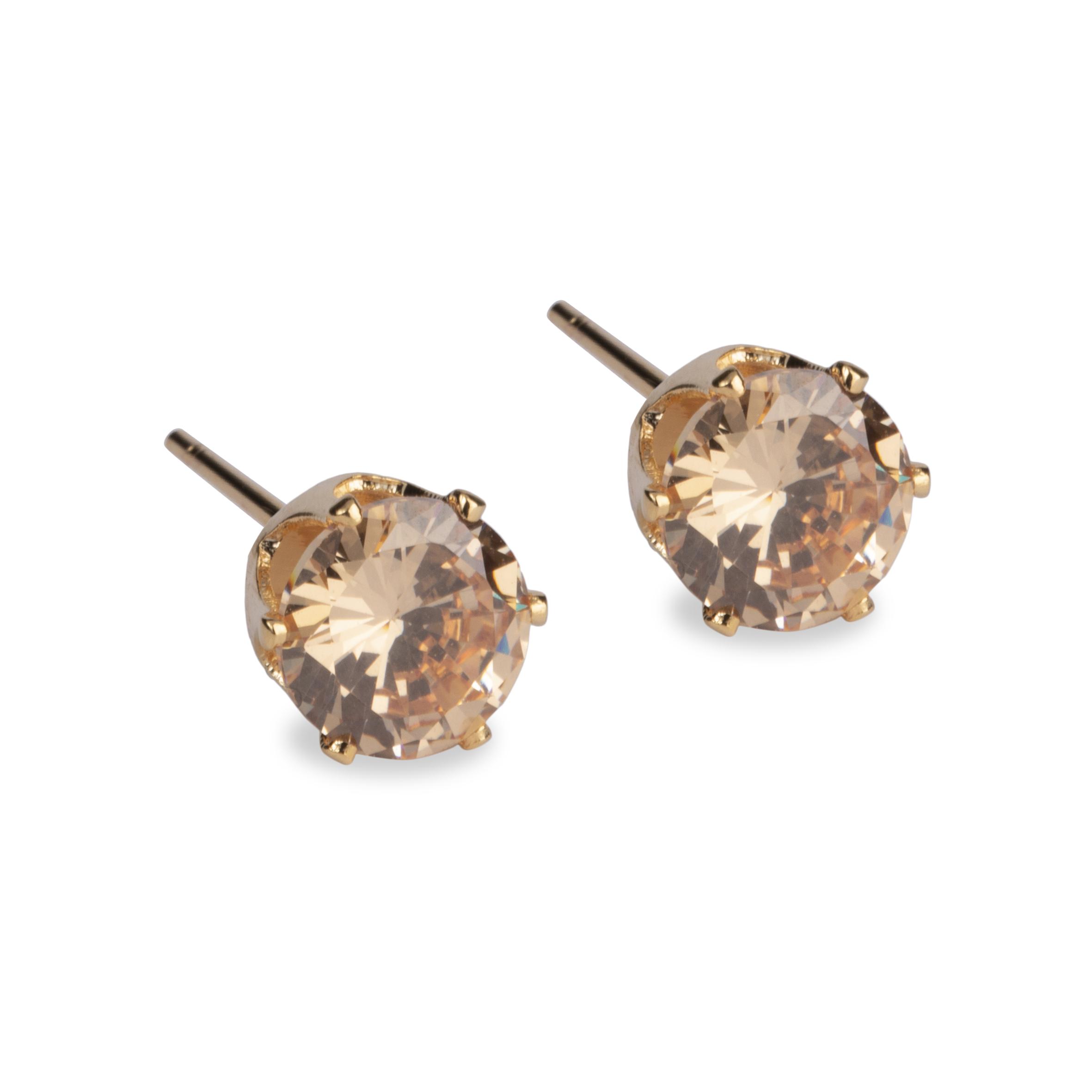 Damsmycke pfg Stockholm Pearls for Girls-Irma Earring 96215-01