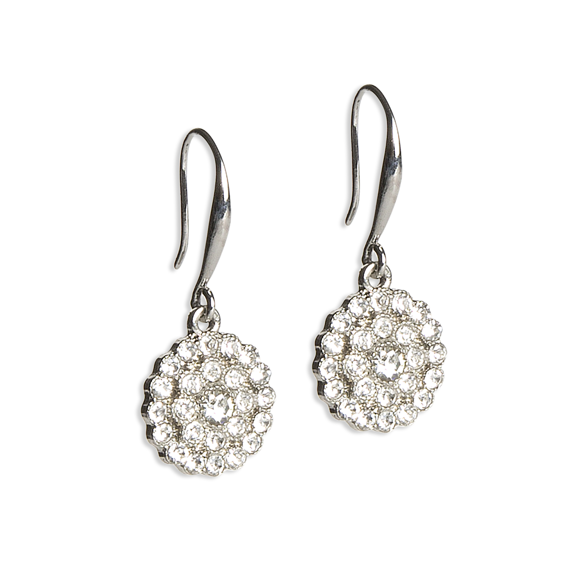 Damsmycke pfg Stockholm Pearls for Girls-Amie Earring 96253-02