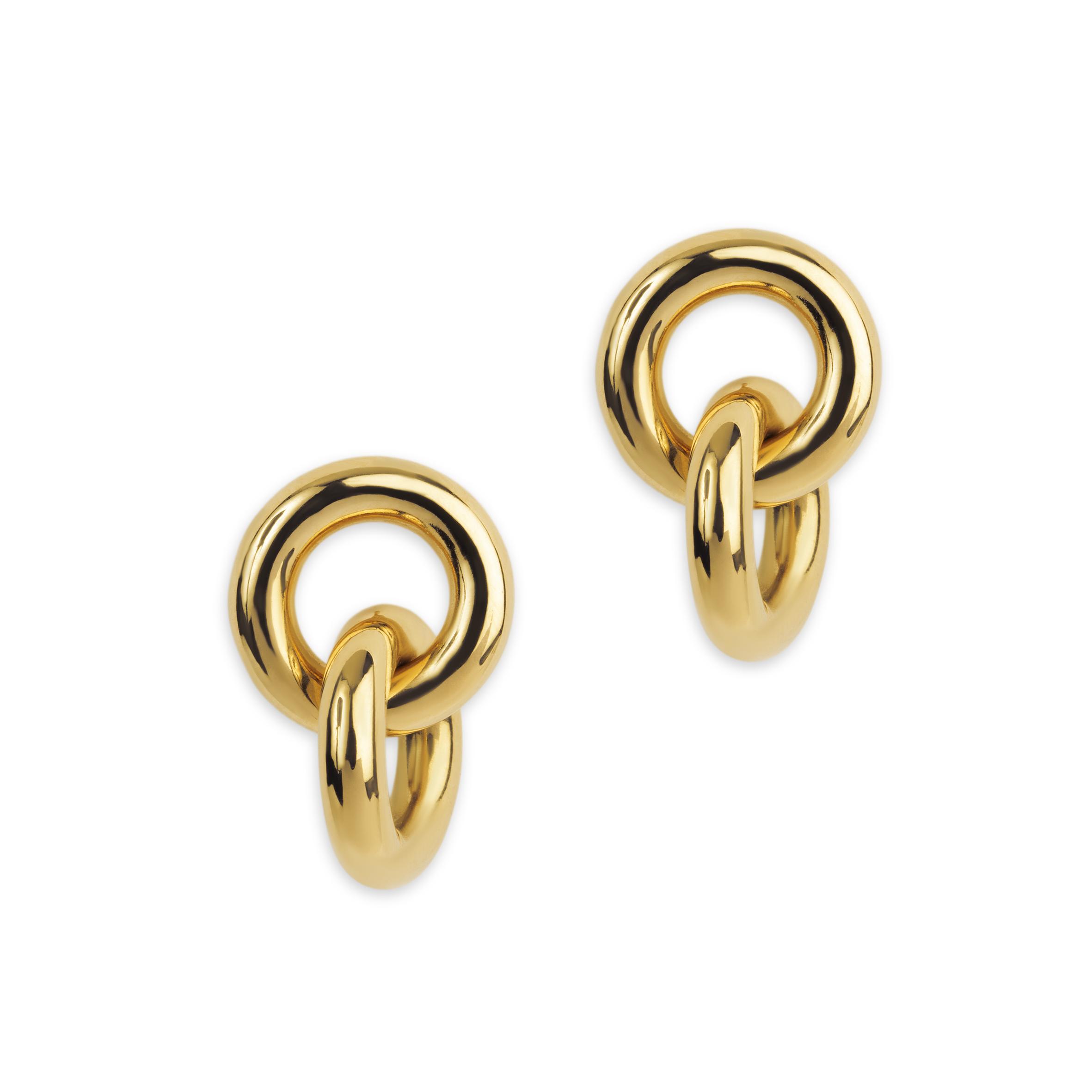Damsmycke pfg Stockholm Pearls for Girls-Erica Earring 96288-07