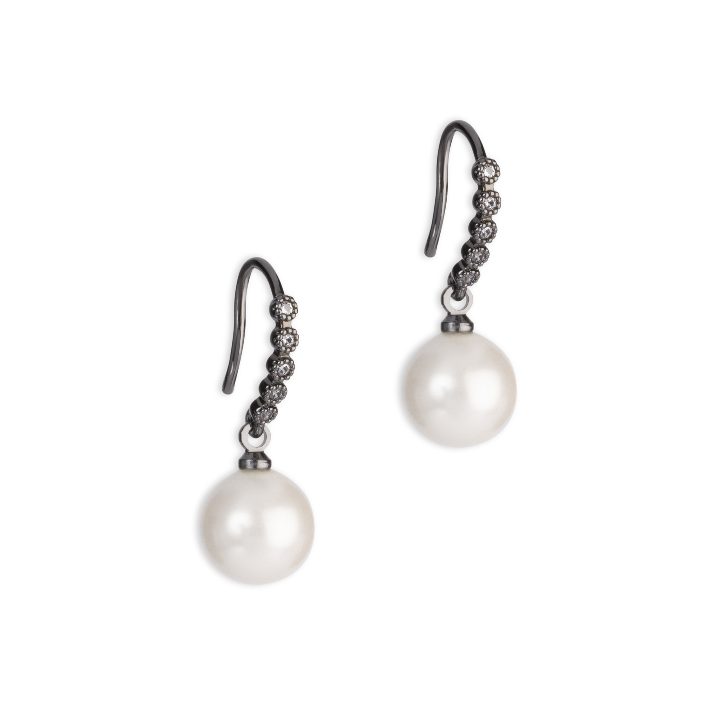 Damsmycke pfg Stockholm Pearls for Girls-Sonia Earring 96299-00