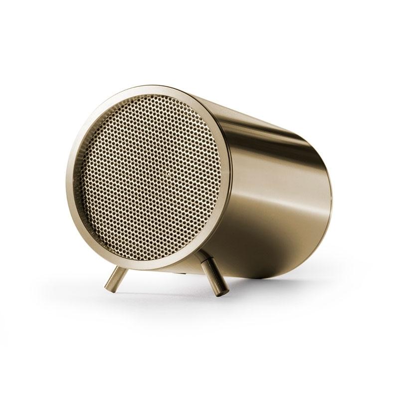 Leff Amsterdam Tube Audio Brass Högtalare LT70012